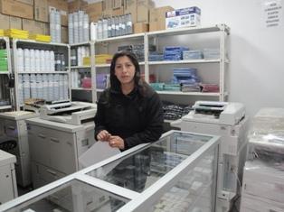 Sandra Elizabeth