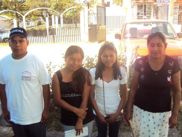 San Pedro Ometepec Group