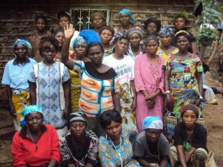 Tudumu Group