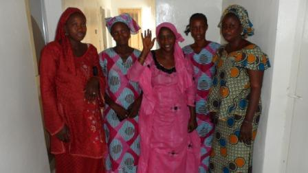 Naangou Liggey Group