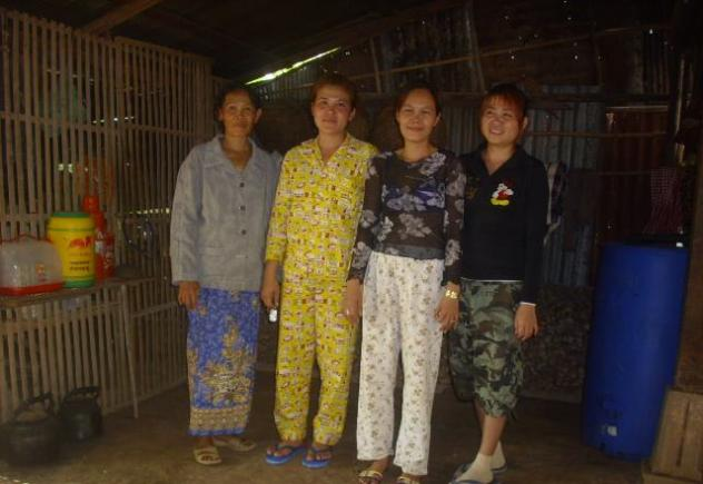 Kimchheng's Group