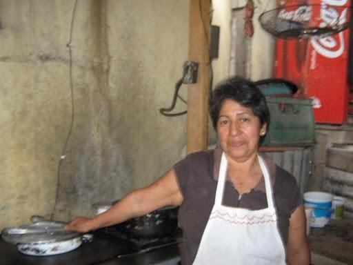 Josefa Cupertina