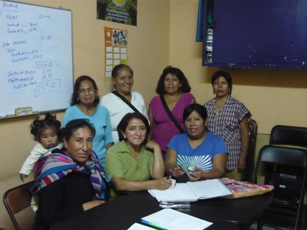 Florecitas De Villa Hermosa Group