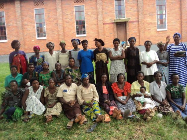 Nsenyi Women Group