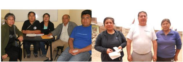 Las Triunfadoras De La Ensenada Group