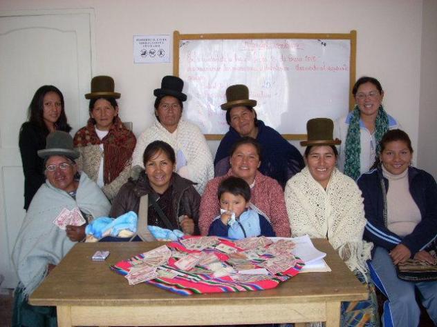Confianza Group