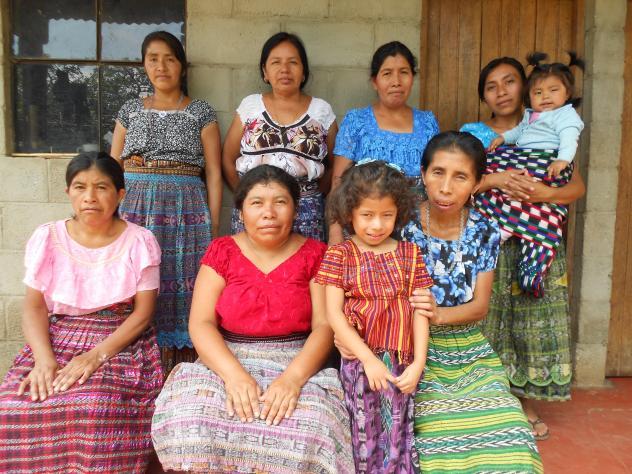 Amistad San Juan Group
