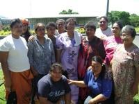 Aimalefoa Setema's Group