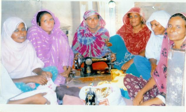 Husna's Group