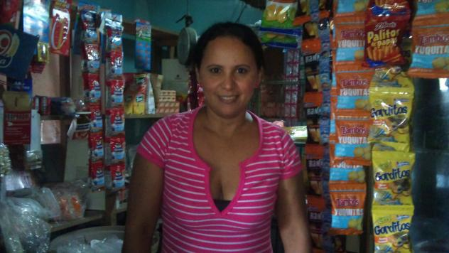 Blanca Maritza