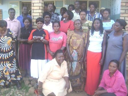 Mwesigwa Development Group