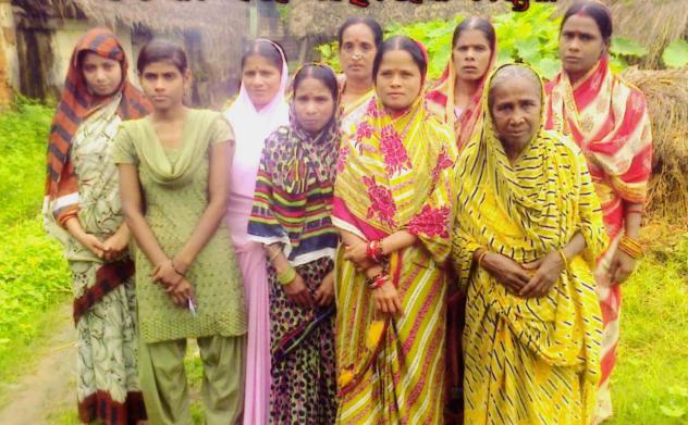 Charchika Mahila Mandal Group