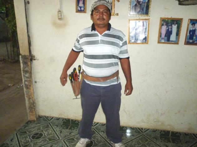 Pedro Juan