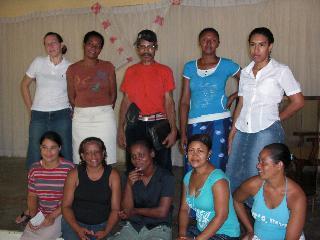 Violeta 1, 2 Group