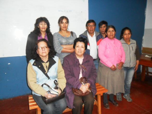 Cristo Moreno Group