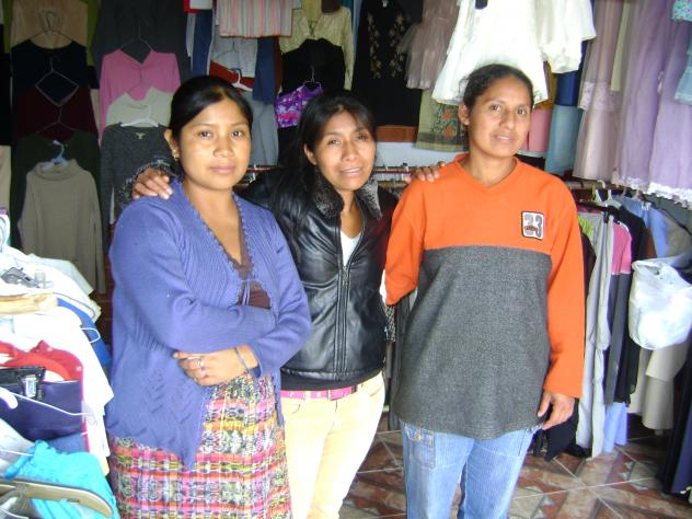 Talentos En San Martin Group