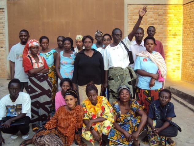Vyizigiro Group