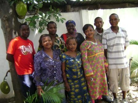 Mtetwa's Group