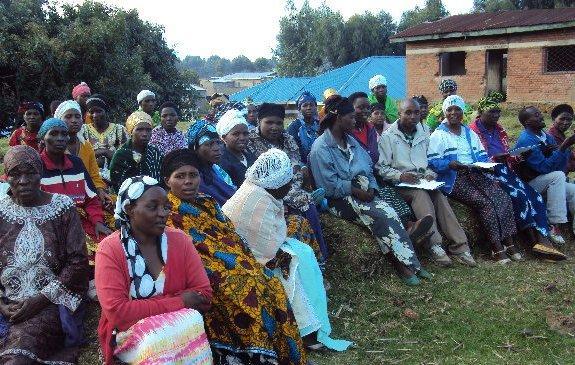 Abakoranabushake Group