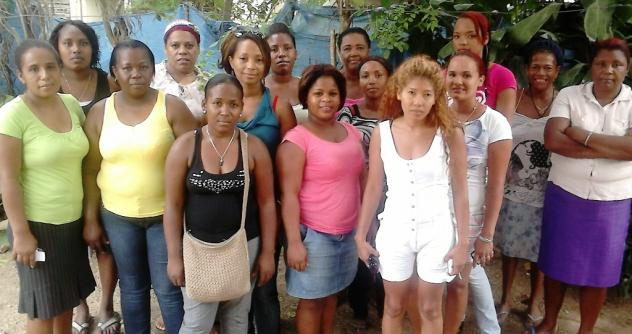 El Corazon 1, 2 & 3 Group
