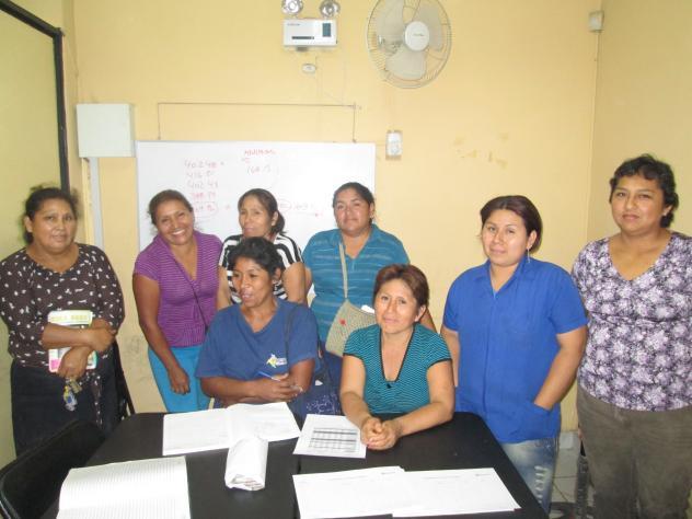 Las Malvinas Group