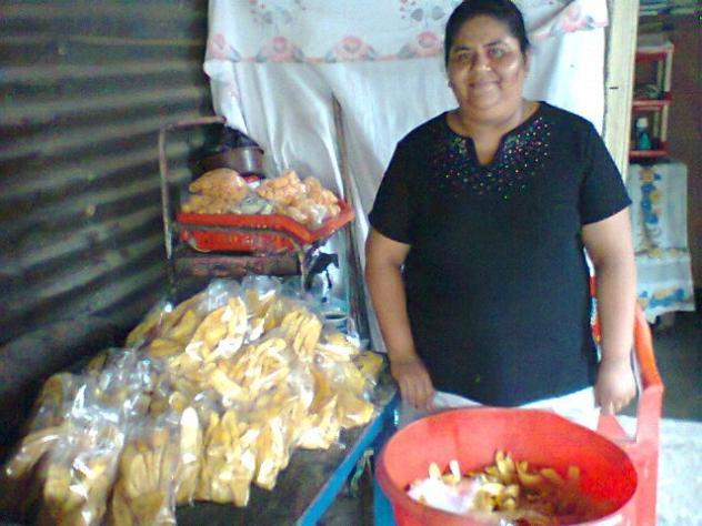 Maria Reina Guadalupe