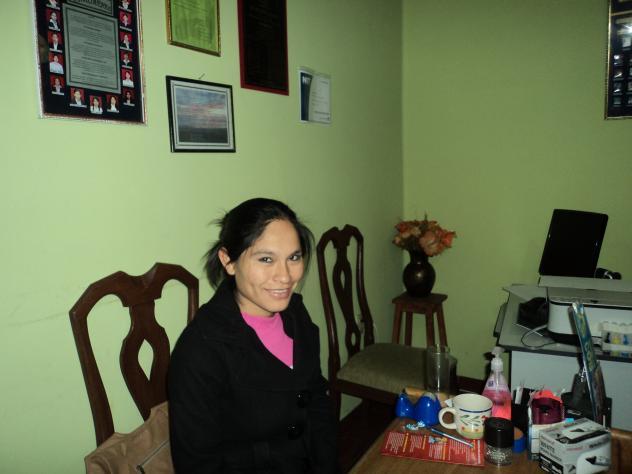 Estela Roxana