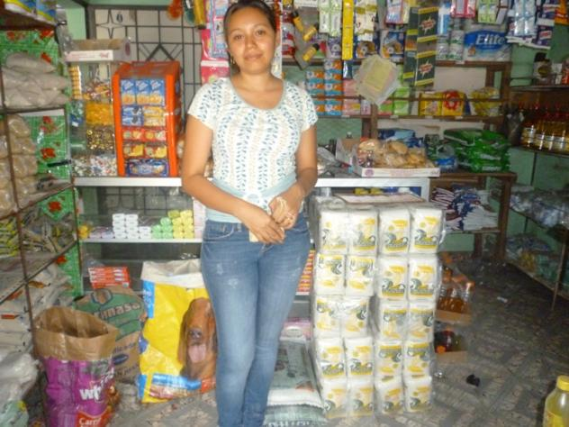 Roxana Raquel