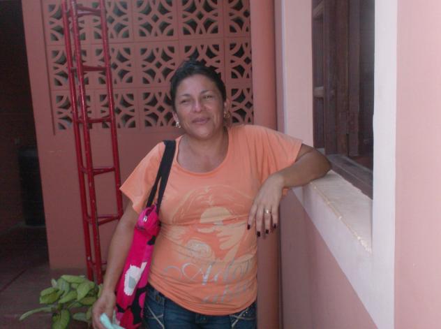 Gladys María