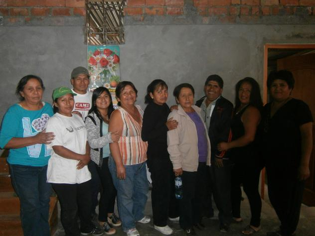 El Amanecer De Callahuanca Group