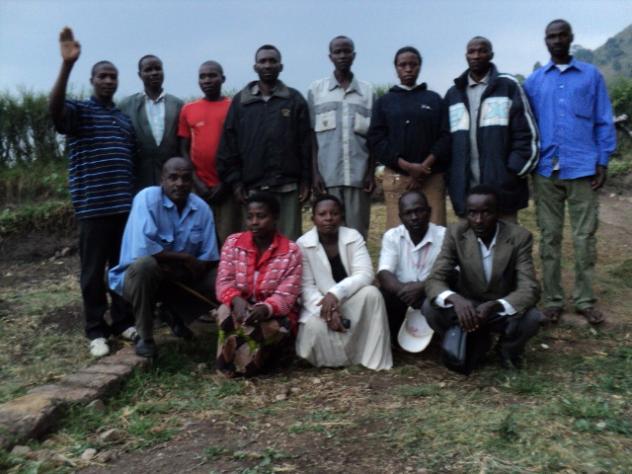 Burora Traders A, Kihihi Group