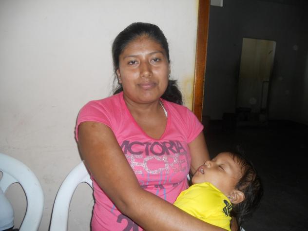 Jahaira Katty