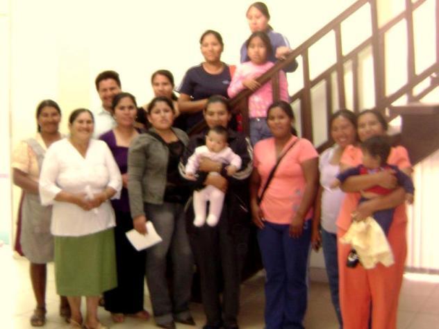 Los Picaflores Group