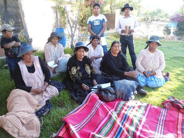 Voz Del Rio Group