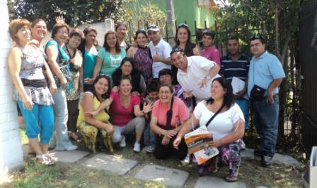 Los Gemelos Group