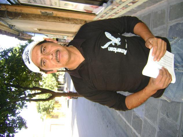 Salomon Lino