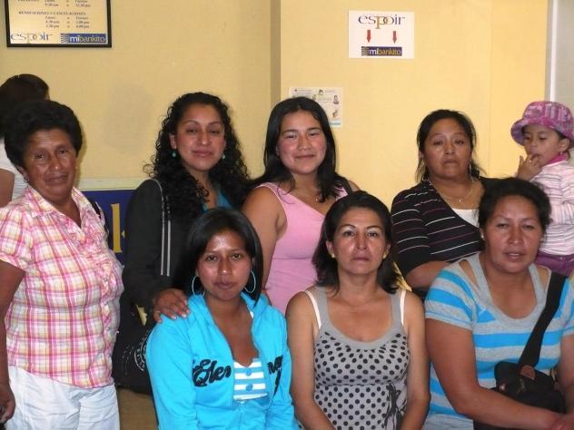 Juntas Venceremos (Cuenca) Group
