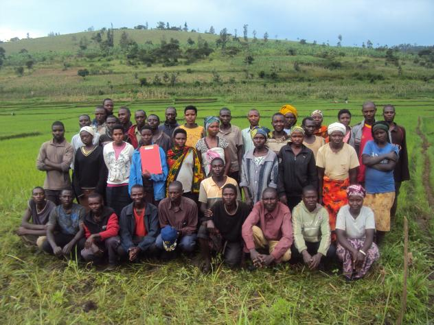 Cooproriz Isabane Gp8 Group