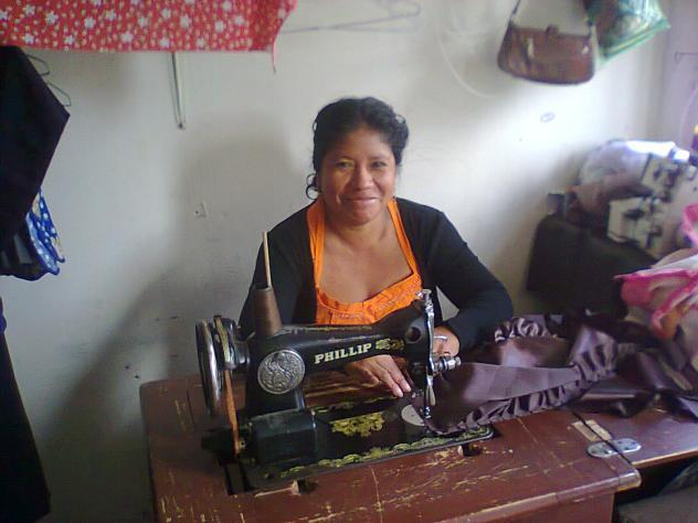 Cecilia Juana