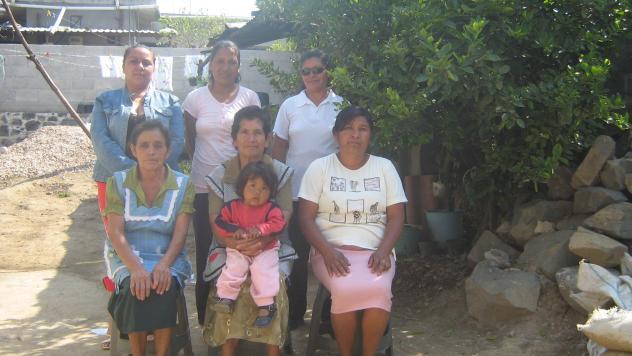 Las Malinches Group