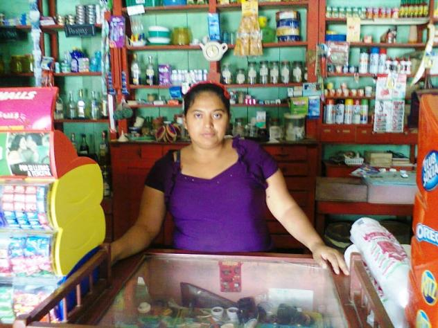 Mayra Yanira