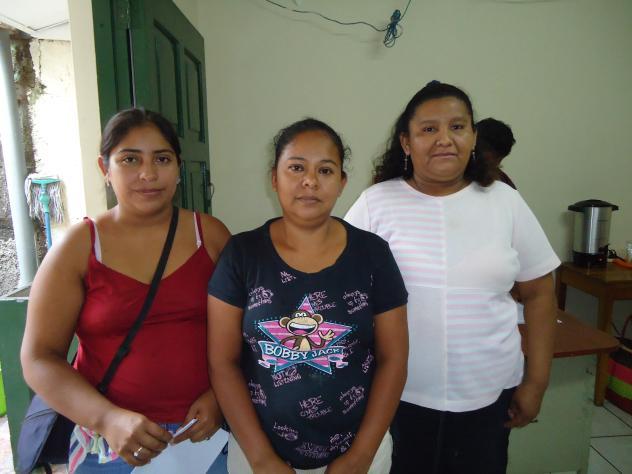 Esfuerzo De Mujer Group