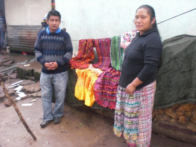 Dúo San Francisco La Jiralda Group