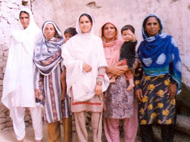 Kosar M. Akram Group