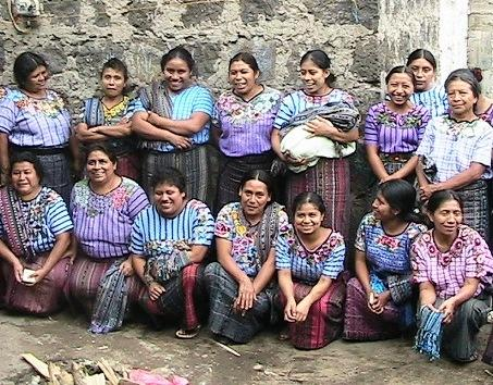 Las Margaritas De Atitlan Group
