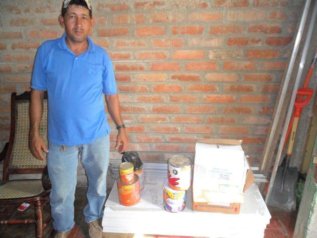 Omar Isidro