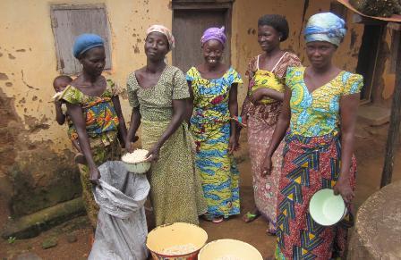 Pouwereou De Laouwai Group