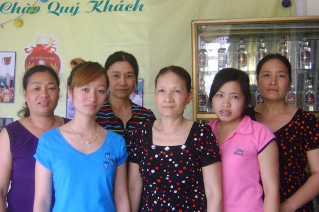 06.11.07 Đông Vệ Group