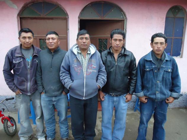 Trabajadores De La Unidad Group