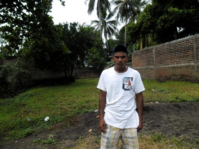 Jose Adolfo